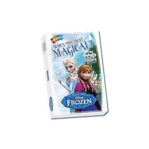2 XMini Top Trumps - Disney Frozen
