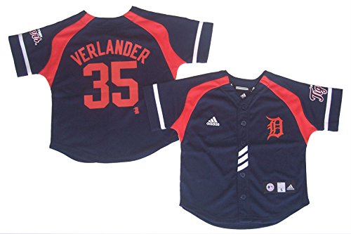 Detriot Tigers - 9