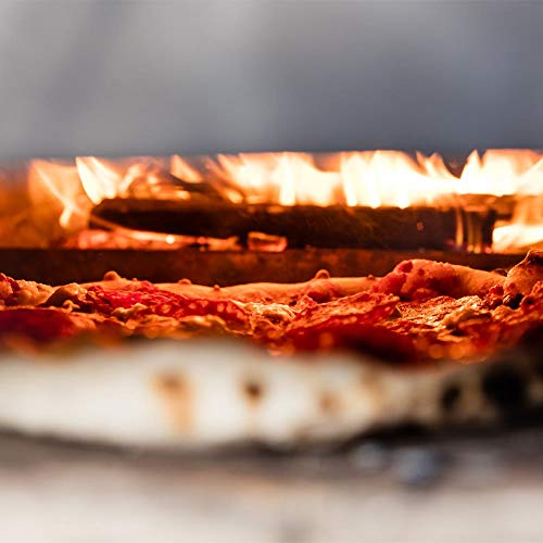 ooni Pro - Multi-Fueled Outdoor Pizza Oven by Ooni (Image #8)