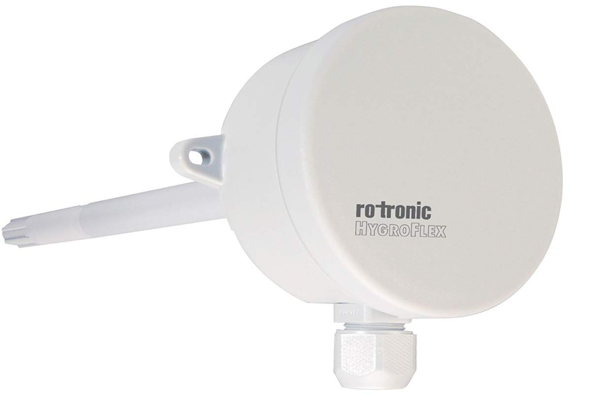 Rotronic HF3 Hygrolex Humidity and Temperature Transmitter