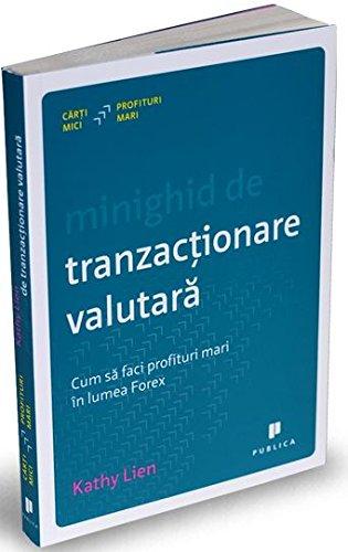 cărți privind tranzacționarea în valută