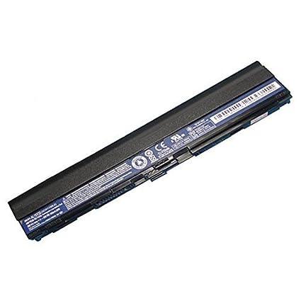 BPX batería del ordenador portátil AL12B31 AL12B32 AL12B72 AL12X32 Li-Ion Battery 4-Cell