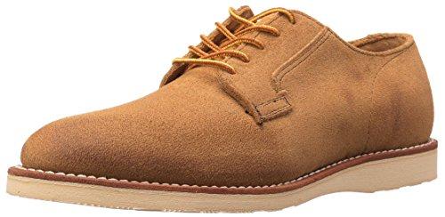 Red Wing Shoes - Scarpe Basse Stringate Uomo Braun (hawthorne)