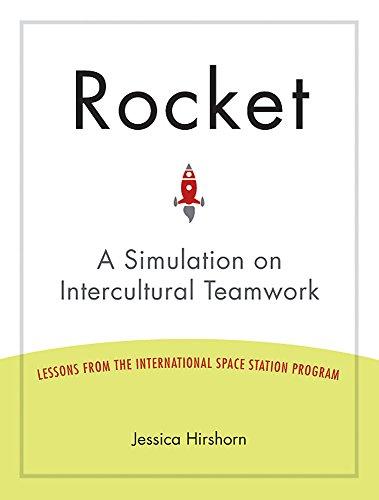 Rocket: A Simulation on Intercultural Teamwork