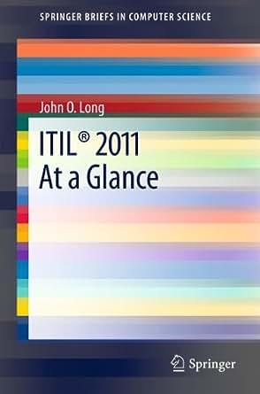 itil foundation handbook 2011 pdf