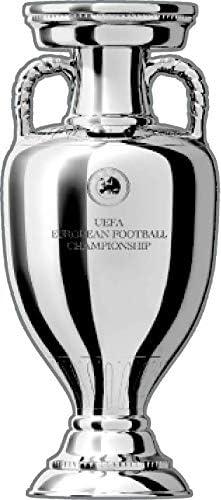 UEFA Euro 2020 Pin Badge Trophy