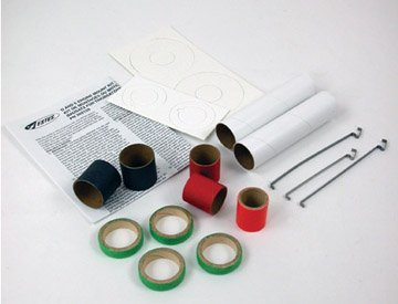 (Rocket Mount Kit for D and E Engines Estes Rockets)