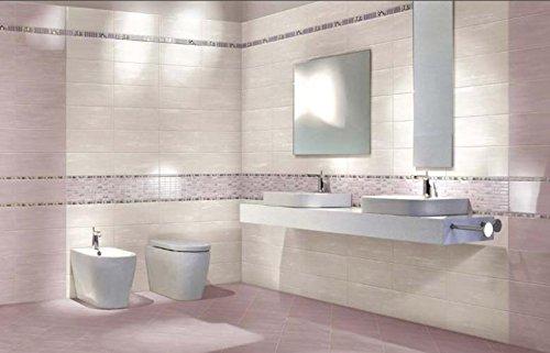 1 piastrella ceramica pavimento rivestimento bagno moderno edonè