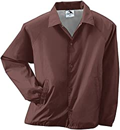 Amazon.com: Brown - Windbreakers / Lightweight Jackets: Clothing