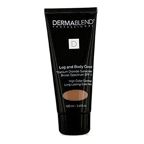 Dermablend Leg and Body Cover Spf 15 Beige S0705701