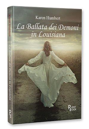 Risultati immagini per la ballata dei demoni in louisiana