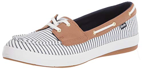 Keds Women's Charter Breton Stripe Sneaker