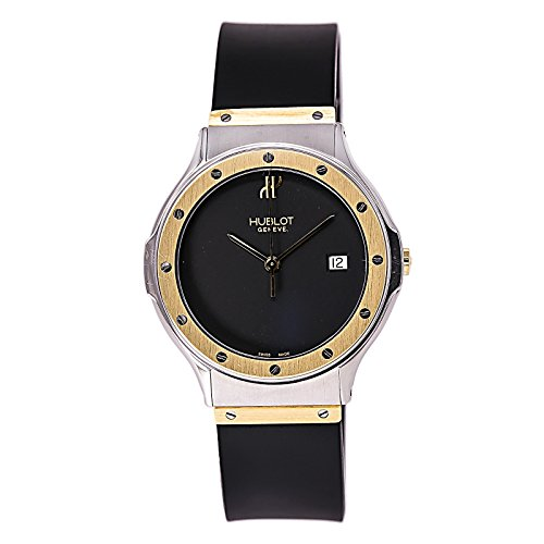 Hublot MDM quartz mens Watch 1525.2 (Certified Pre-owned)