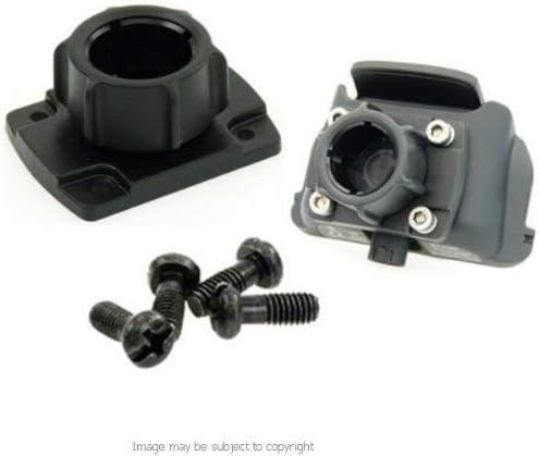Sku 14880 Honda Cbr1000rr Support Moto Tige Fixation T/é de Fourche avec Femme Boule 1 Pouce Amp Adaptateur