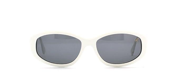 Chopard - Gafas de sol - para mujer Blanco blanco: Amazon.es ...