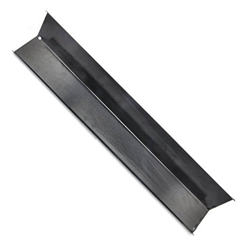 ( 3 -Pack ) Porcelain Steel Heat Plate/shield Replacement for Select Chargriller Gas Grill Models -  hotsizz, 95051