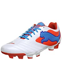Puma PowerCat 3 FG Mens Leather Soccer Boots / Cleats