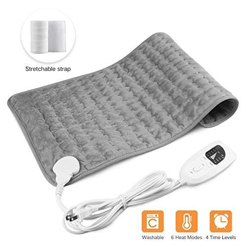 Heating Pad,Electric Heating Pad 12