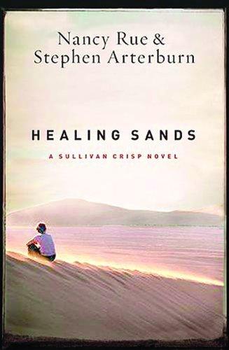 Healing Sands (A Sullivan Crisp Novel) - Book #3 of the Sullivan Crisp