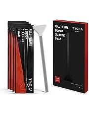 TYCKA Kit húmedo de Limpieza para Sensor de cámara 24mm 18pcs