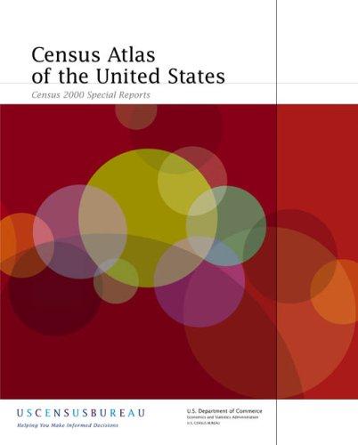 Census Atlas of the United States
