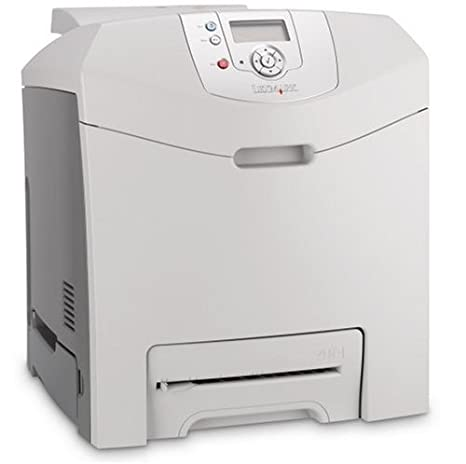 Amazon.com: Lexmark C532n - Printer - color - laser - Legal ...