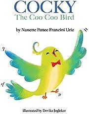 COCKY-The Coo Coo Bird