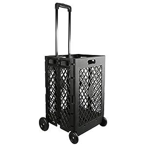 Olympia Folding Cart