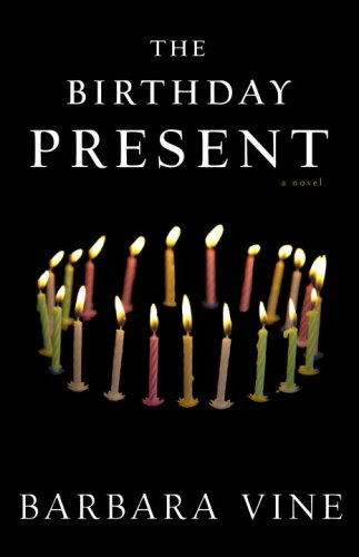 The Birthday Present: A Novel
