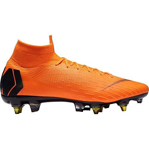 英語の授業があります鉄削る(ナイキ) Nike メンズ サッカー シューズ?靴 Nike Mercurial Superfly 6 Elite SG-Pro Soccer Cleats [並行輸入品]