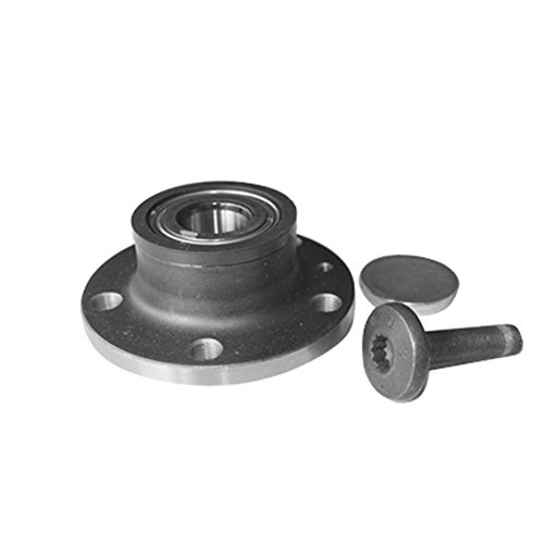 GSP 233319 Axle Bearing and Hub Assembly - Left or Right Rear (Driver or Passenger Side)