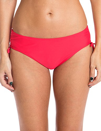 Ocean Blues Women's Swim Standard Adjustable Waist Bikini Bottom