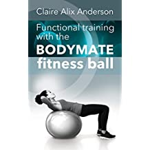 Functional training with the BODYMATE Fitness ball