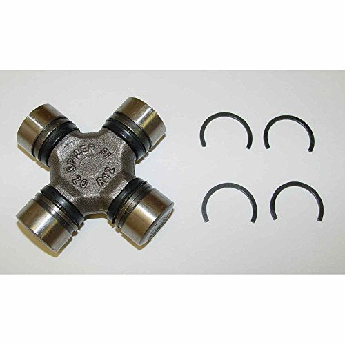 (Omix-Ada 16525.03 Axle U-Joint)