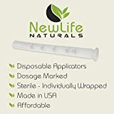 Disposable Plastic Vaginal Applicator
