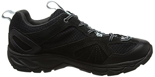 Merrell Avian Light 2 Vent Waterproof, Zapatillas de Senderismo Para Mujer Negro (Black)