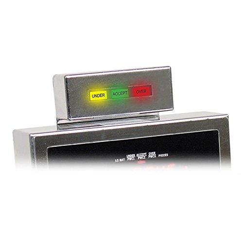 Detecto 2XX-OU Checkweighter Lightbar for 205 & 210