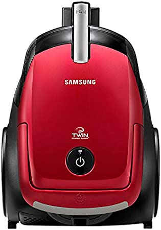 Samsung VCDC08QH 850 W - Aspiradora (850 W, Aspiradora cilíndrica, Secar, Sin bolsa, 2 L, 78 dB): Amazon.es: Hogar