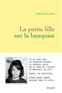 La petite fille sur la banquise, Bon, Adélaïde