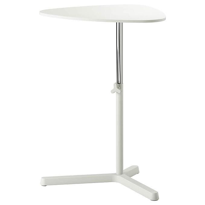 IKEA ASIA SVARTASEN - Soporte para ordenador portátil, color blanco: Amazon.es: Hogar