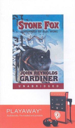 Download Stone Fox PDF