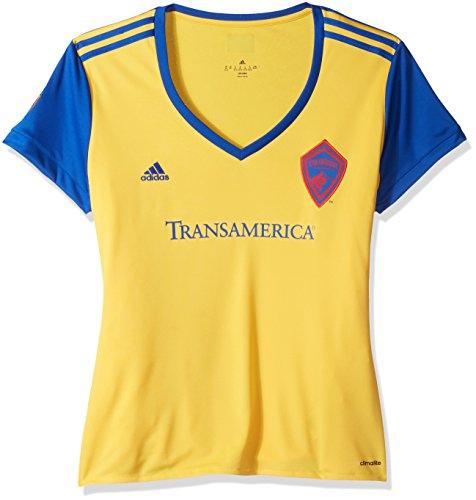 MLS Colorado Rapids Adult Women Replica S/Wordmark ()