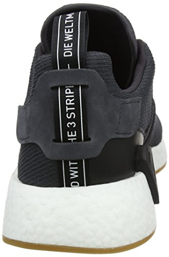 outlet genuine for sale cheap price from china adidas Men's NMD_r2 Gymnastics Shoes Black (Negbás 000) eastbay sale online high quality sale online BZSq6