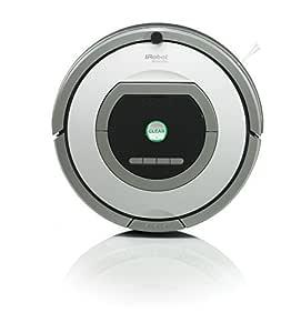 iRobot Roomba 776 - Robot aspirador negro: Amazon.es ...