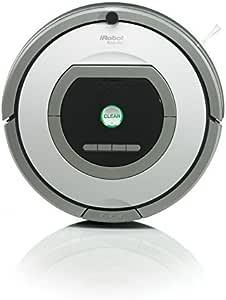 iRobot Roomba 776 - Robot aspirador negro: Amazon.es: Electrónica