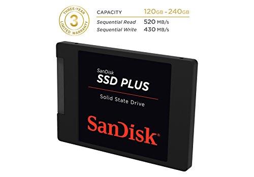 619659125349 - SanDisk SSD Plus 120GB 2.5-Inch SDSSDA-120G-G25 (Old Version) carousel main 3
