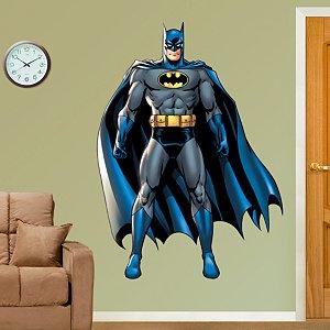 Batman Wall Decals Full Throttle