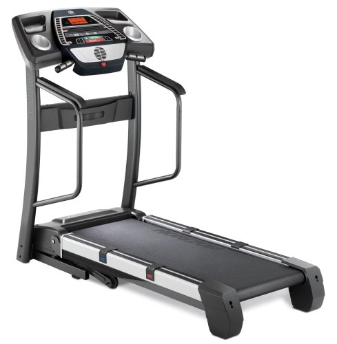 Horizon Fitness T74 Treadmill