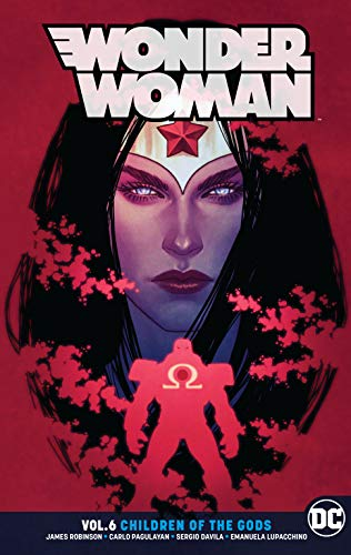 Wonder Woman Vol. 6: Children of the Gods (Rebirth)