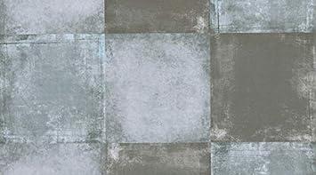 Gerflor Selbstklebende Vinyl Fliesen Design Square Medium 0632